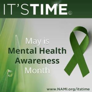 May mental health
